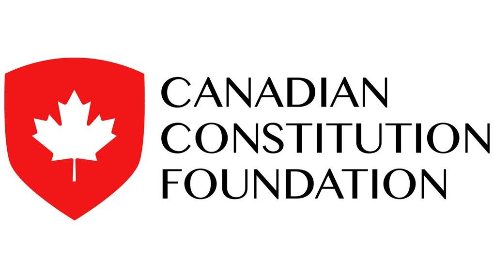 Canadian constitution foundation aims to correct vape legislation