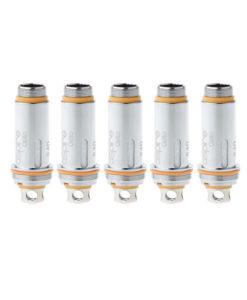 Aspire Cleito 5-Pack Coils