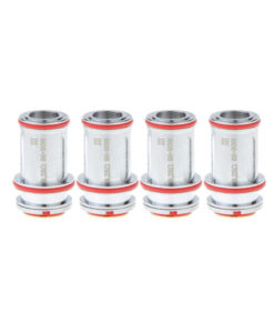 UWELL Crown 3 Replacement Coils 4-Pack
