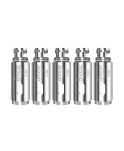 Aspire Breeze and Breeze 2 Replacement Coils 5-Pack