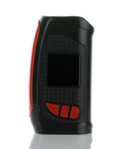 Pioneer4you iPV Eclipse Box Mod Red