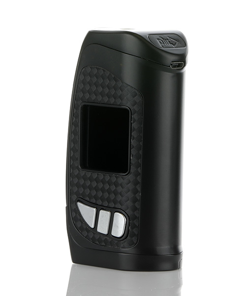 Pioneer4you iPV Eclipse Box Mod Silver