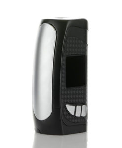 Pioneer4you iPV Eclipse Box Mod Silver