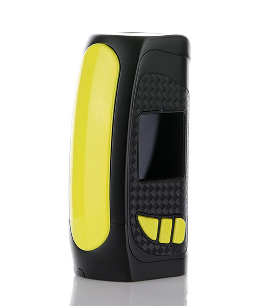 Pioneer4you iPV Eclipse Box Mod Yellow