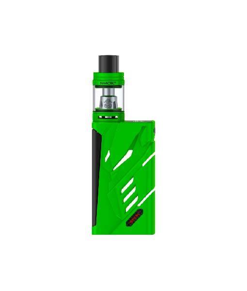 SMOK T- Priv + TFV8 Big Baby Tank Kit in Auto Green