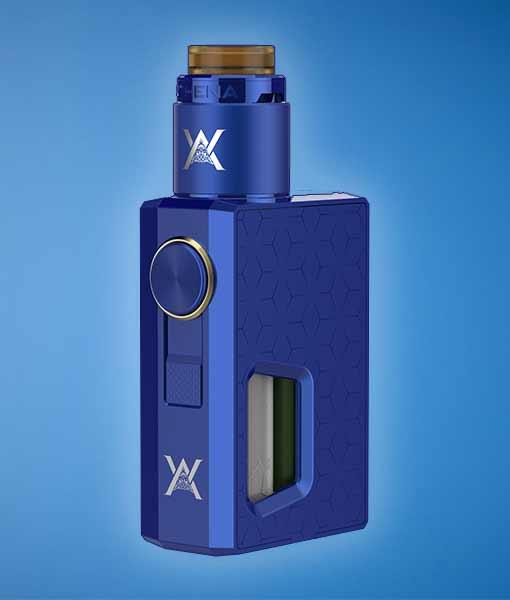 GeekVape Athena Squonk Kit with Athena BF RDA in Blue