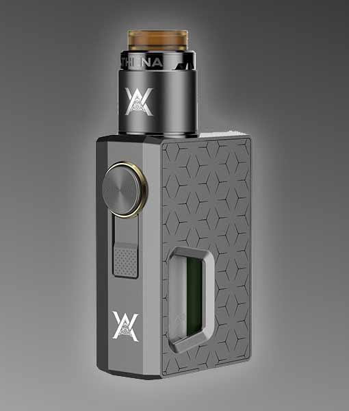 GeekVape-Athena-Squonk-Kit-with-Athena-BF-RDA-Gun Metal