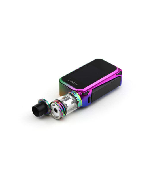 SMOK G-Priv 2 Kit With TFV8 X-Baby Tank 230W Touch Screen Mod KMG Imports Vape 7 Color 5