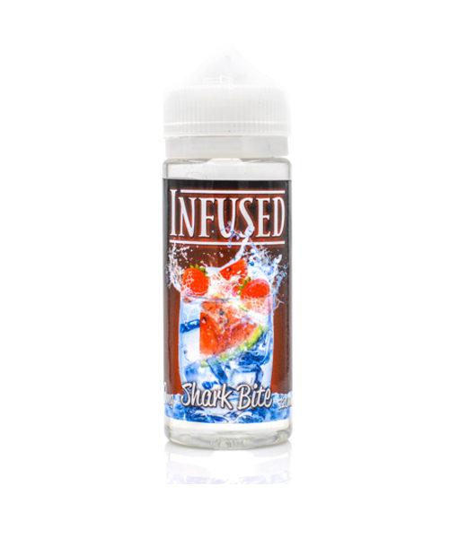 Infused Shark Bite 120ml E-liquid