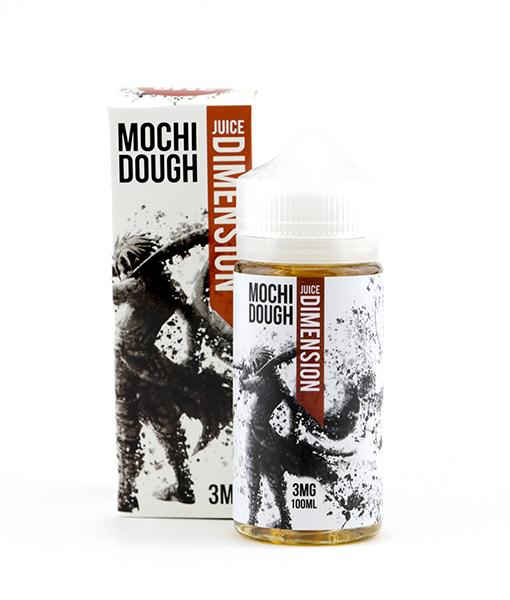 Juice Dimension Mochi Dough 100ml E-liquid
