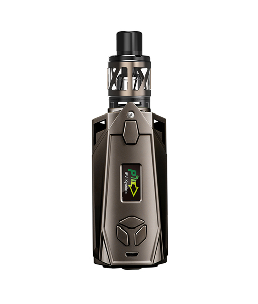 Pioneer4you iPV Xyanide Kit Gunmetal