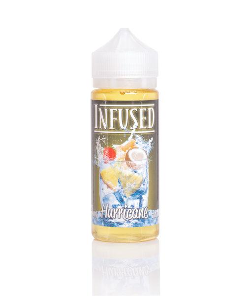 Infused Hurricane 120ml E-liquid