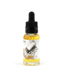 Mr. Salt-E Peanut Butter Cookie 30ml E-liquid