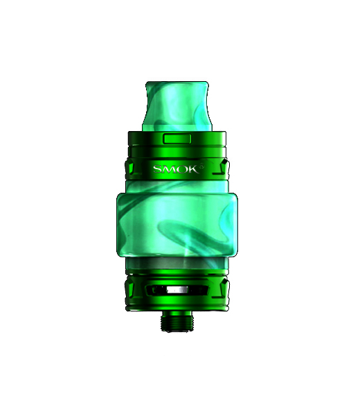 SMOK-Acrylic-Tube-Drip-Kit-Green