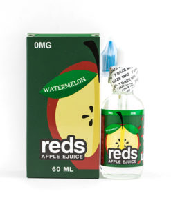 7Daze Reds Watermelon 60ml E-liquid