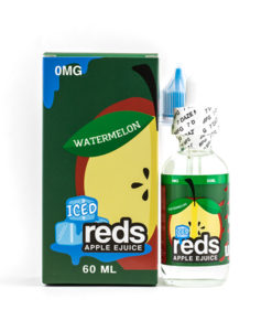 7Daze Reds Watermelon Iced 60ml E-liquid