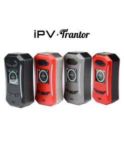 Pioneer4You iPV Trantor Kit