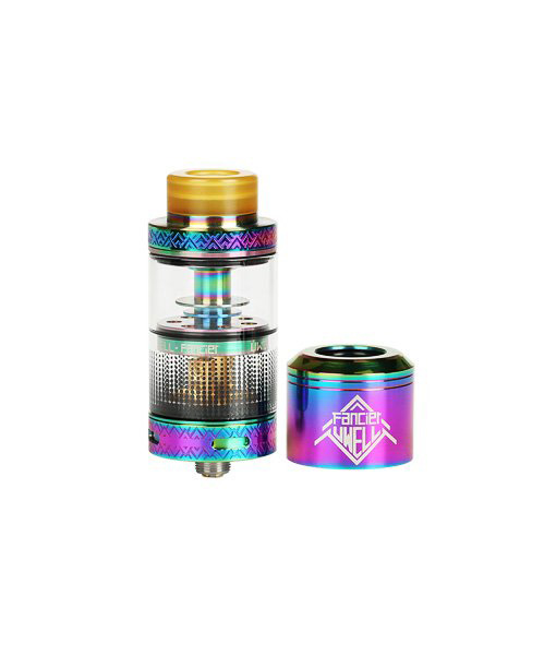uwell-fancier-iridescent RTA & RDA