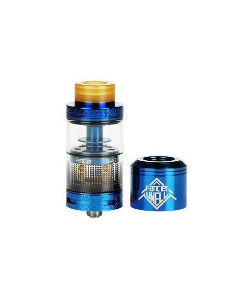 uwell-fancier-sapphire-blue RTA & RDA