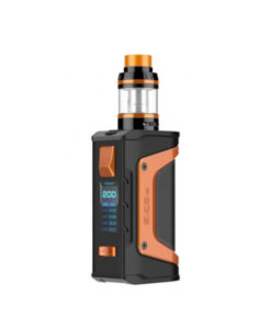 GeekVape Aegis Legend Kit Black and Orange