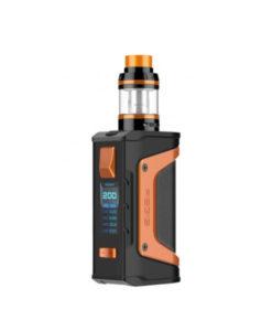 GeekVape Aegis Legend Kit Black and Orange
