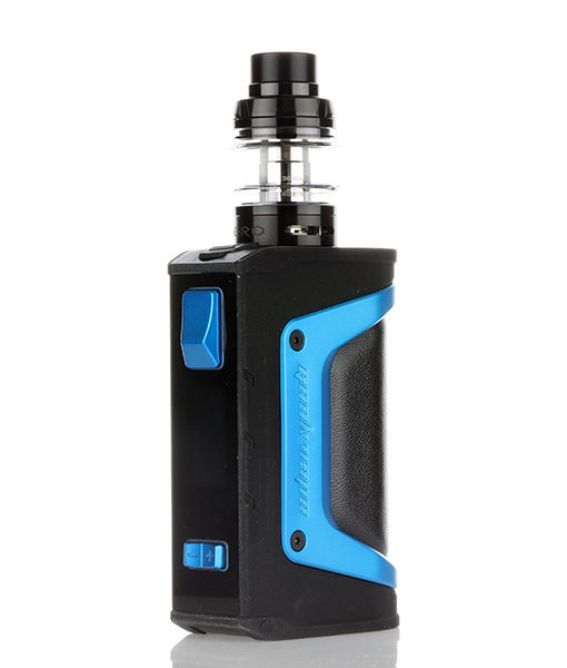 GeekVape Aegis Legend Kit Azure Trim