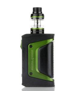 GeekVape Aegis Legend Kit Green Trim