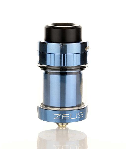 Geekvape Zeus Dual RTA Blue