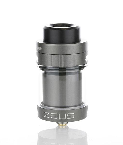 Geekvape Zeus Dual RTA Gunmetal