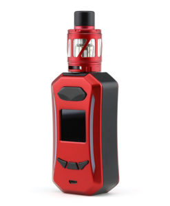 Pioneer4You iPV Trantor Kit Red Black