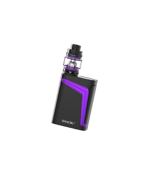 SMOK V-Fin Kit Black/Purple