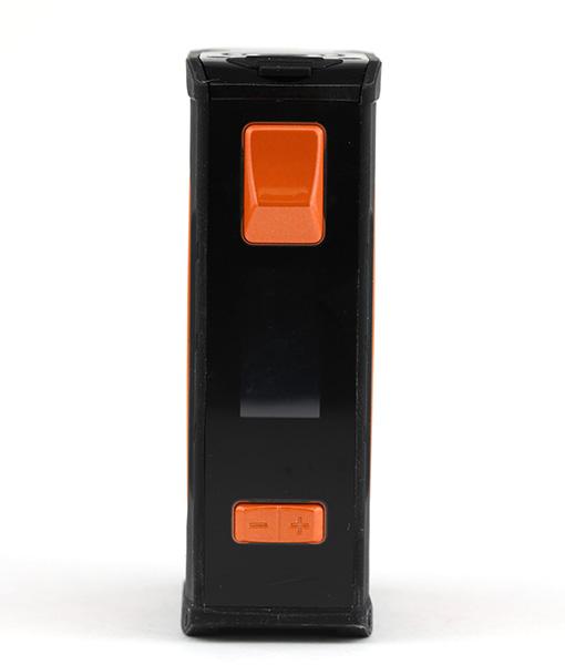 Geekvape Aegis Legend Mod Black Orange