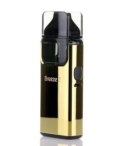 Aspire Breeze 2 Kit Gold