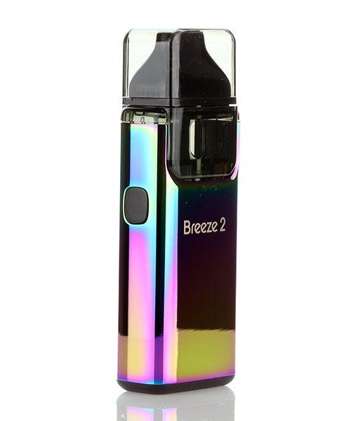 Aspire Breeze 2 Kit Rainbow