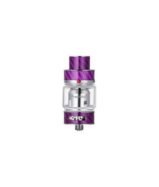Freemax Mesh Pro Tank Carbon Fiber Purple