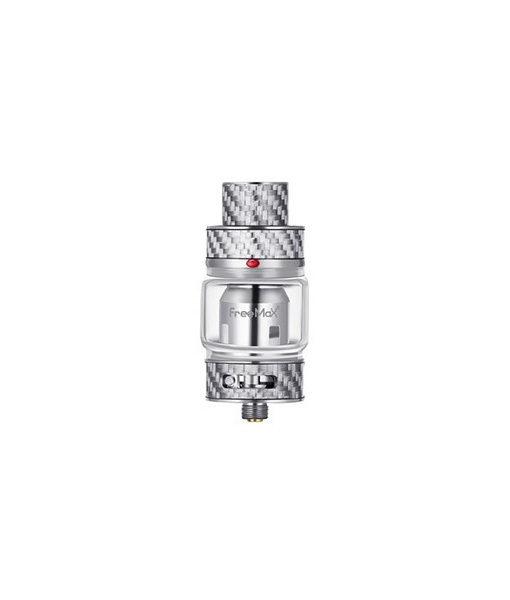 Freemax Mesh Pro Tank Carbon Fiber Silver