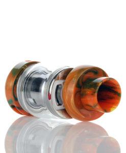 Freemax Mesh Pro Tank Orange Resin