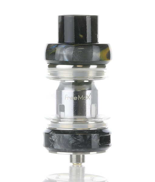 Freemax Mesh Pro Tank Resin Black