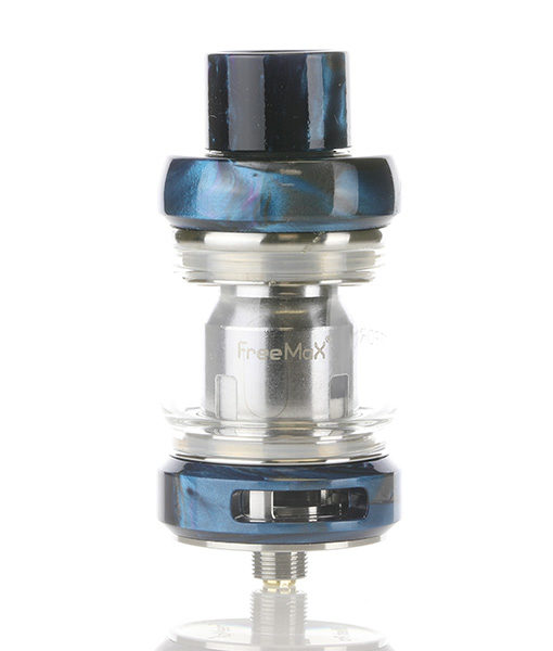 Freemax Mesh Pro Tank Resin Blue