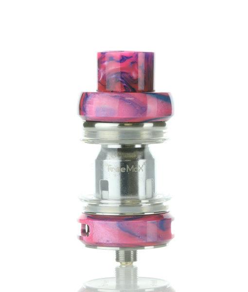 Freemax Mesh Pro Tank Resin Pink