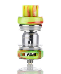 Freemax Mesh Pro Tank Yellow/Green Resin