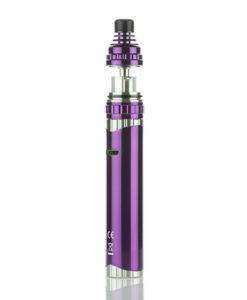 Vandy Vape BSKR MTL Kit Purple
