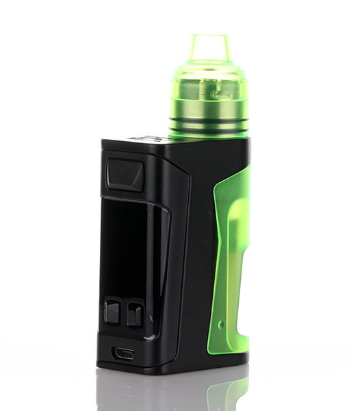 Vandy Vape Simple EX Squonk Kit Green
