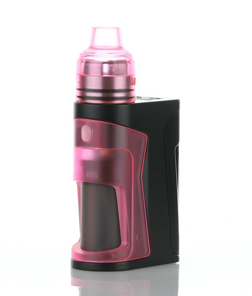 Vandy Vape Simple EX Squonk Kit Pink