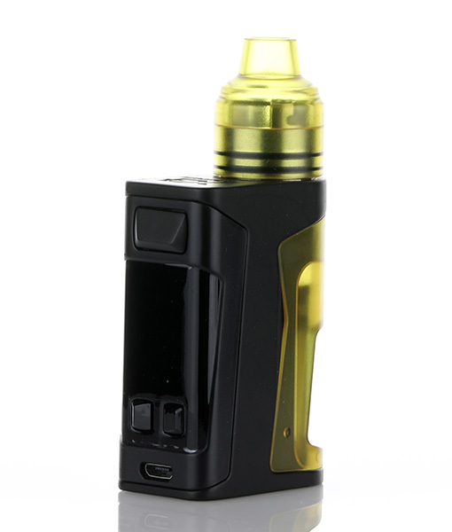 Best Squonk Mods Your Money Can Buy in 2019 | KMG Imports