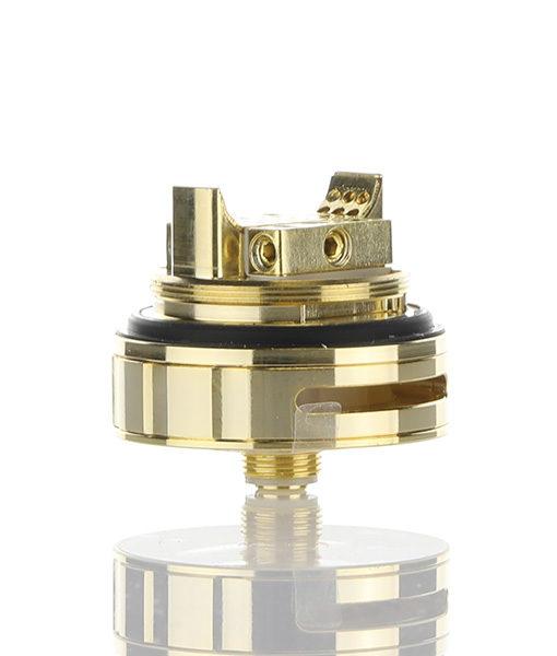 Vandy Vape Triple II RTA Gold