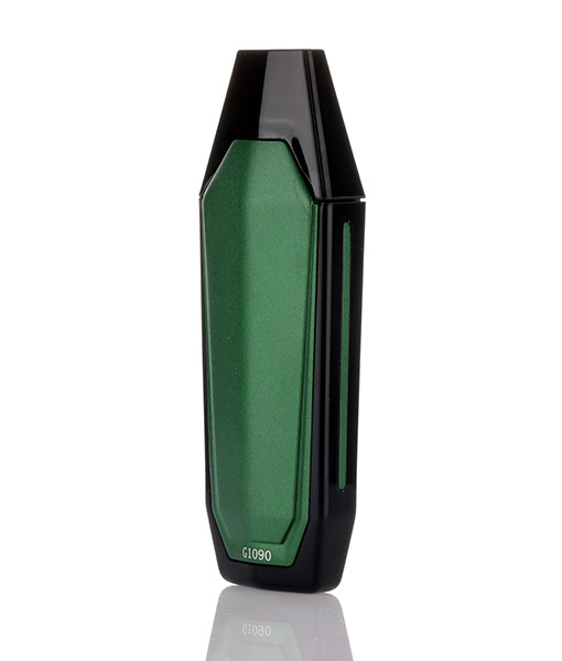 iPV ReFi Pod System Black Green