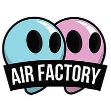 air factory logo