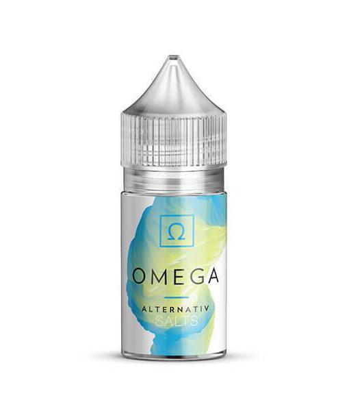 Alternativ Salts Omega 30ml