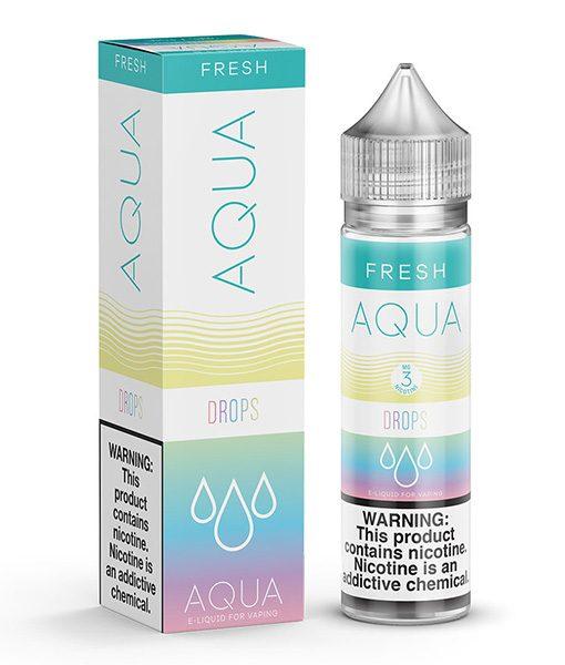 Aqua Fresh Drops 60ml